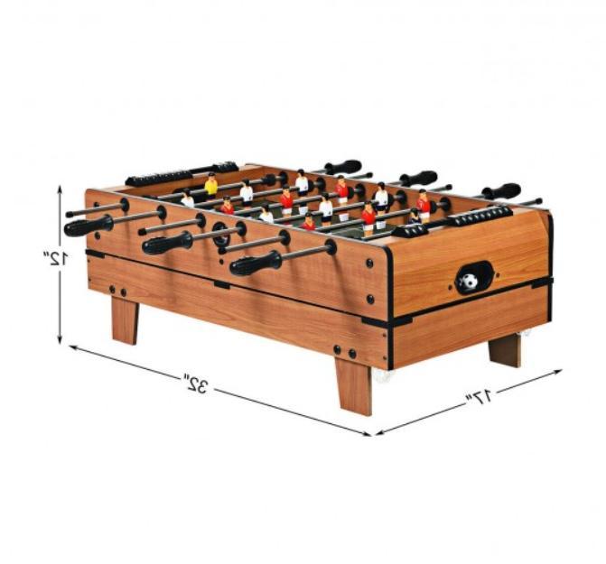 4 In Multi Game Billiard Fun From