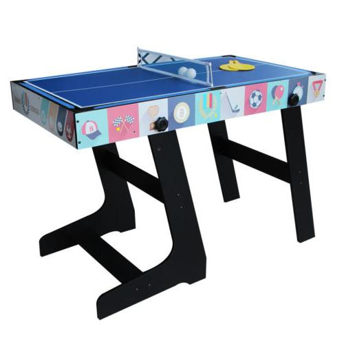 "48"" Multi-function Foosball Table"