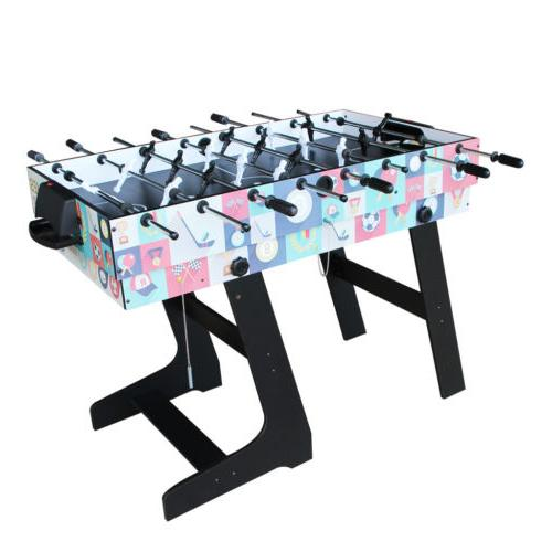 "48"" 4 Multi-function Table US"