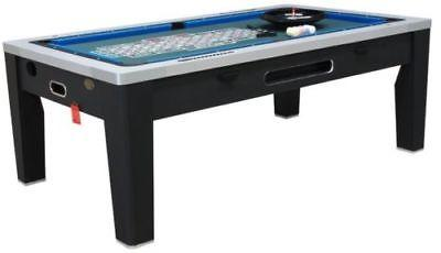 GAME TABLE HOCKEY~PING PONG~ROULETTE~POKER~DINING