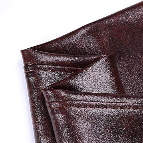 Boshen ft Foot Heavy Duty Fitted Leatherette Billiard Pool Table Furniture Cover