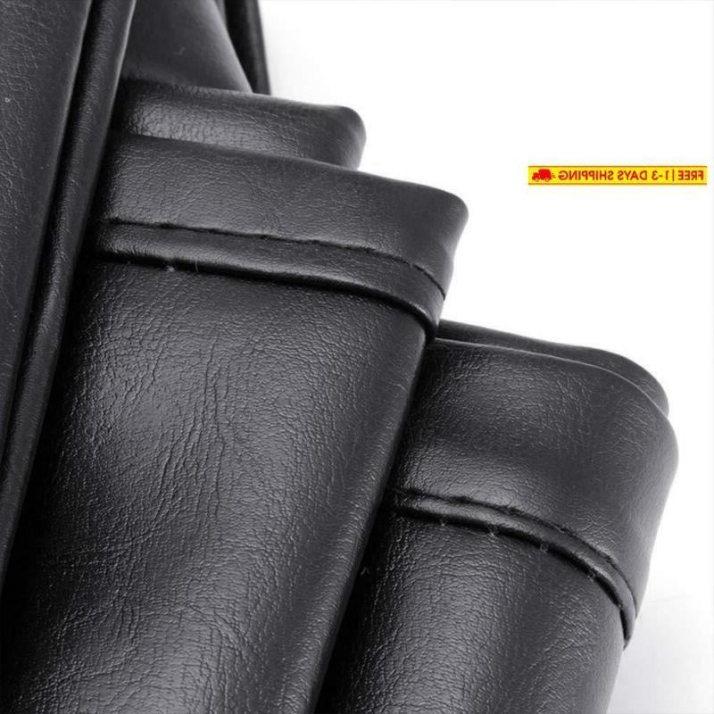 Boshen 7/8/9FT Duty Fitted Leatherette Billiard Pool Table Furniture