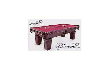 7 foot pool table the delray by