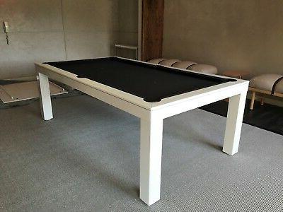 7' POOL Billiard Desk Fusion VISION