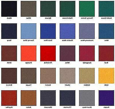 9' ProLine 303 Table Cloth Felt