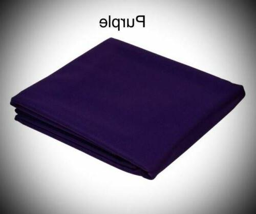 Championship Invitational Felt/Cloth -Choose & Color