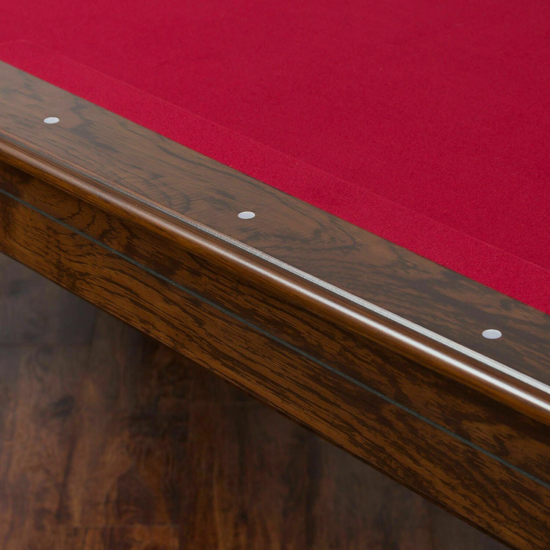 """87"""" Pool Table Billiards Set"""