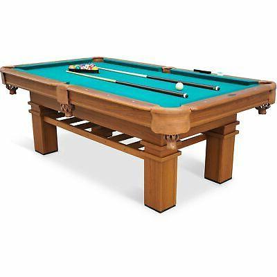 "EastPoint 87"" Billiard Table Table Tennis Top"