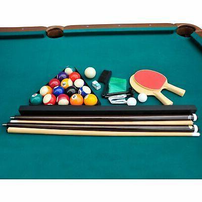 EastPoint Sports Billiard Table Table Tennis
