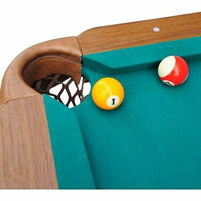 EastPoint Sports Billiard Table Table