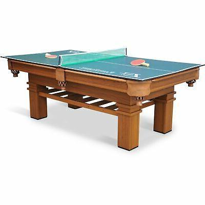 EastPoint Sports Sinclair Billiard Table Tennis