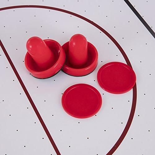Triumph Rotating Multigame Hockey, Table and