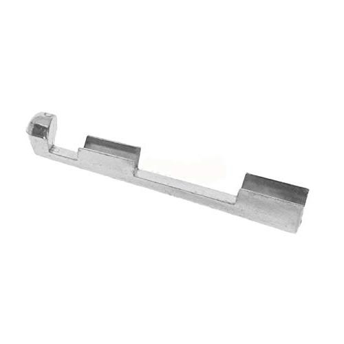 Amyove Professional Aluminum Pool and Snooker Stick Clamp