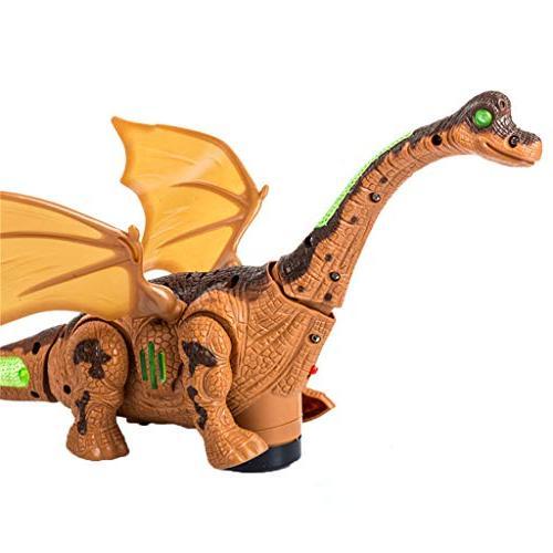 amofiny toys electric long neck
