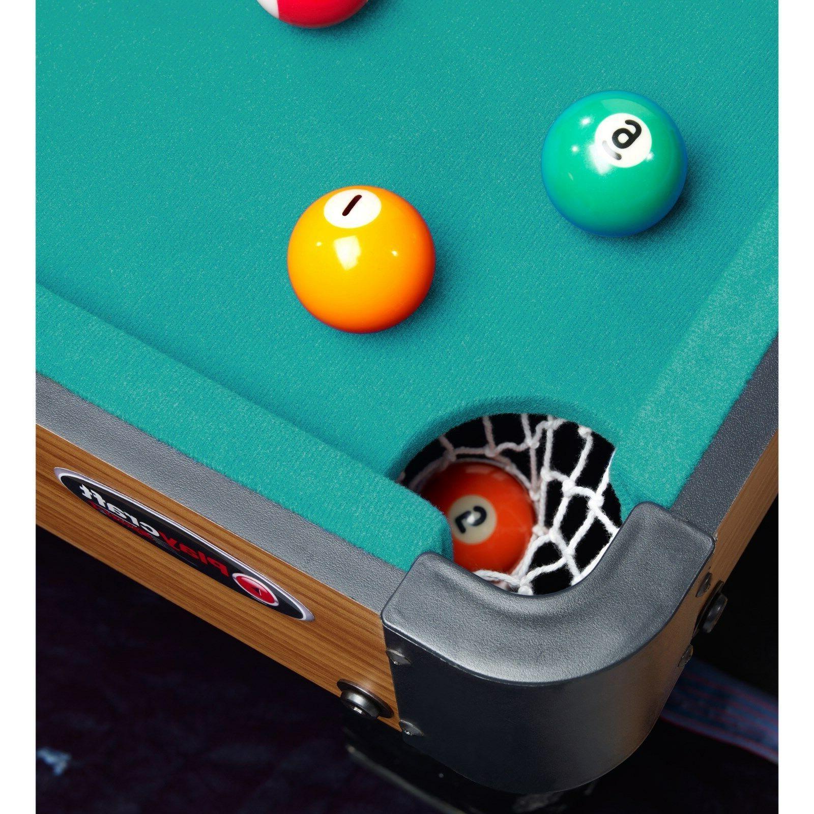 "Playcraft Sport 40"" Table Green Cloth"
