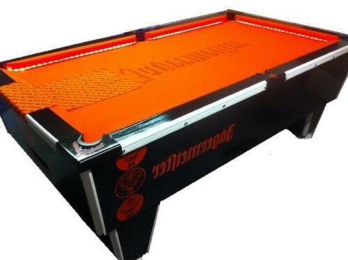 Bar Billiard Bumper LED RGB Color Changing