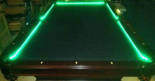 Bar Table Bumper LED Changing Remote