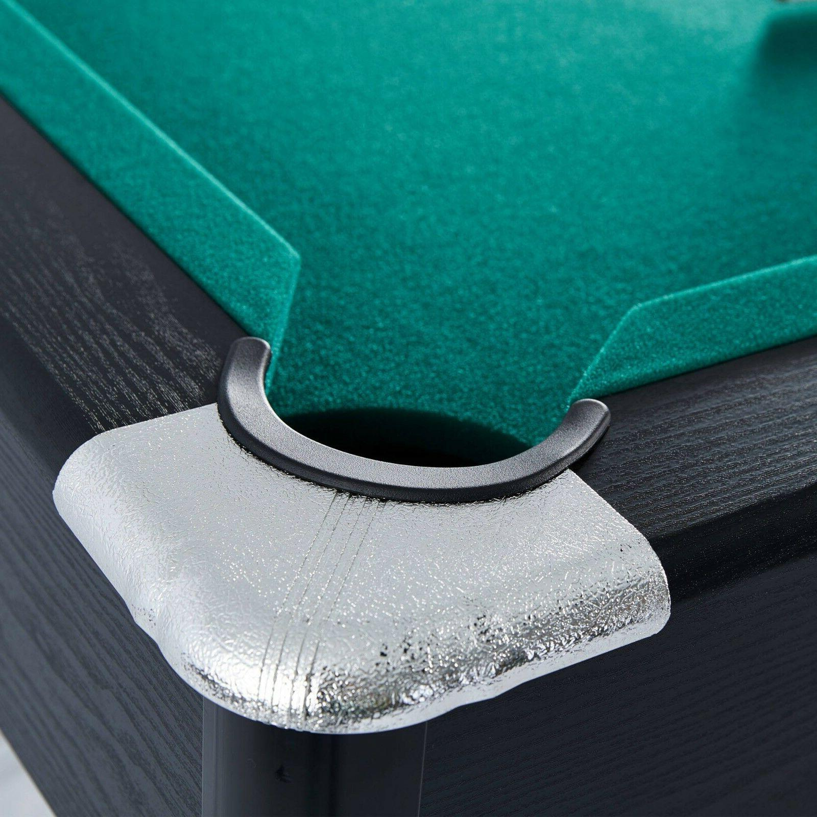 Pool Table 84-inch Table Set