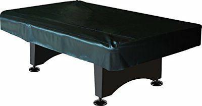 billiard pool fitted naugahyde cover