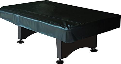 Imperial Billiard/Pool Table Naugahyde Cover, Black