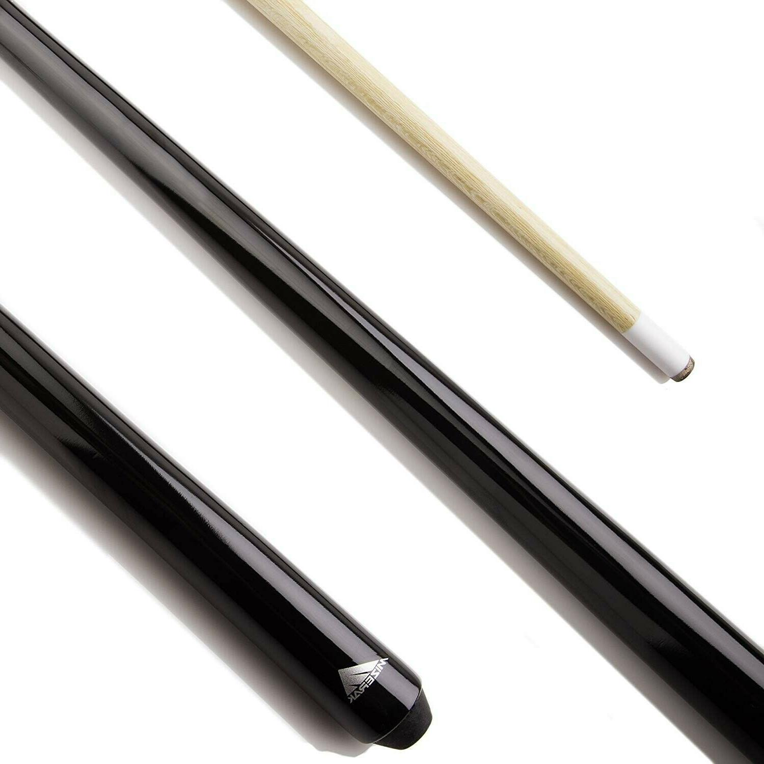 billiard snooker stick short tip small pool