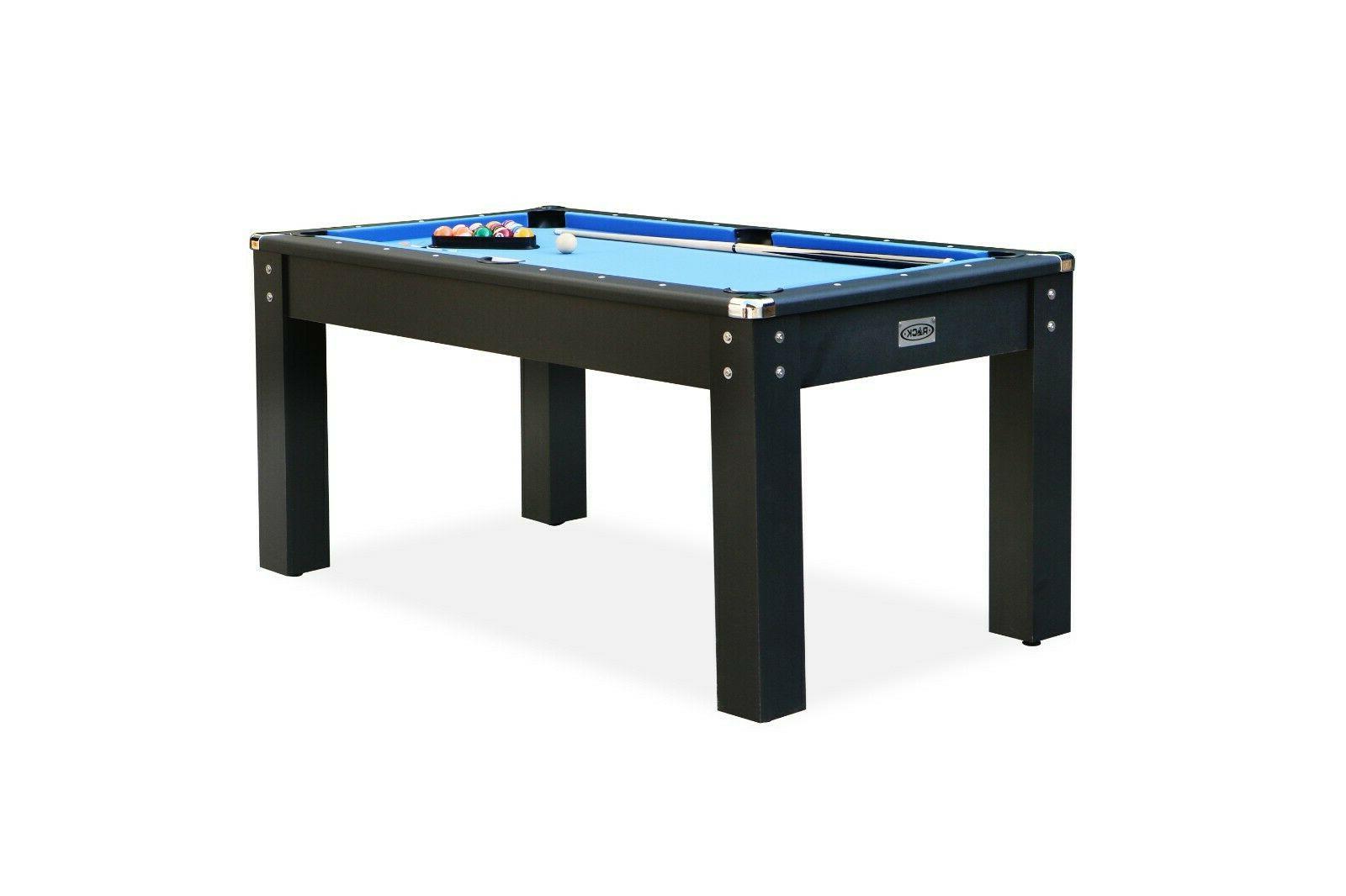 bolton 5 5 foot billiard pool table