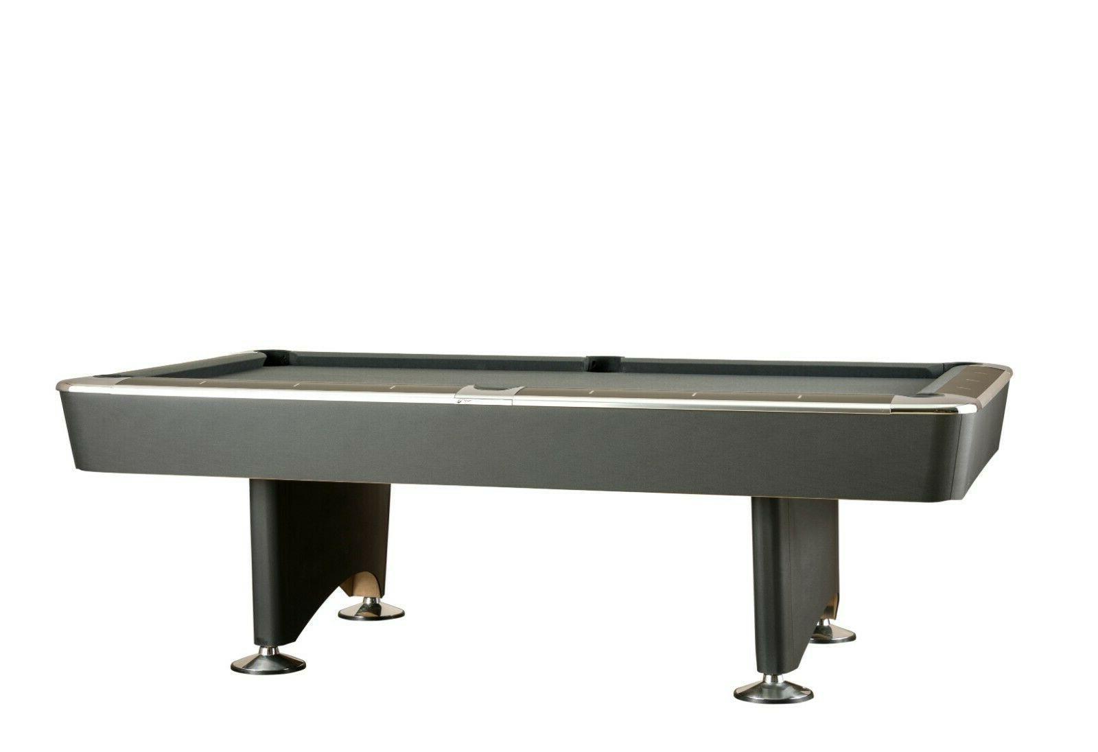 """Brand 8 Billiard Pool Table 1"""""""
