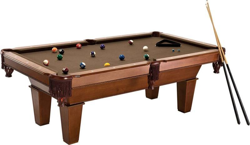 Frisco Ii 7.5 Billiard Table