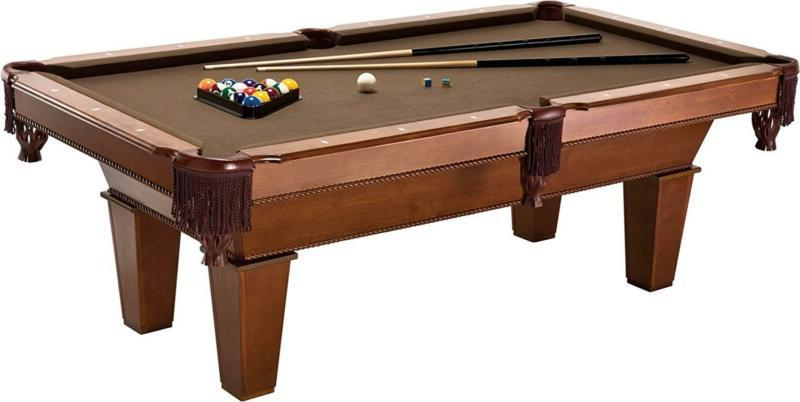 Christmas Gift Frisco Billiard Game Table