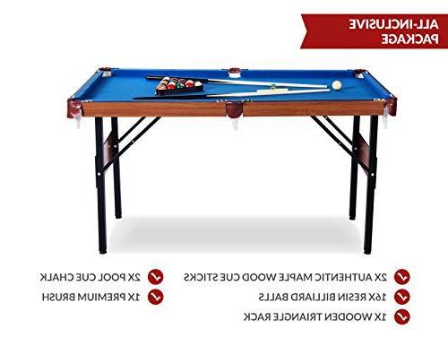 Rack Billiard/Pool Accessories