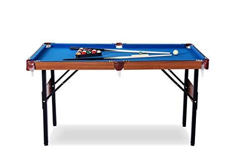 Rack Billiard/Pool Includes Accessories
