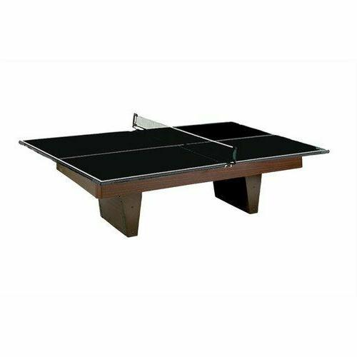 Duo Table Top Convert Table Table Tennis Table