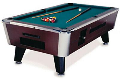 7' Great American Eagle Home Billiards Pool Table