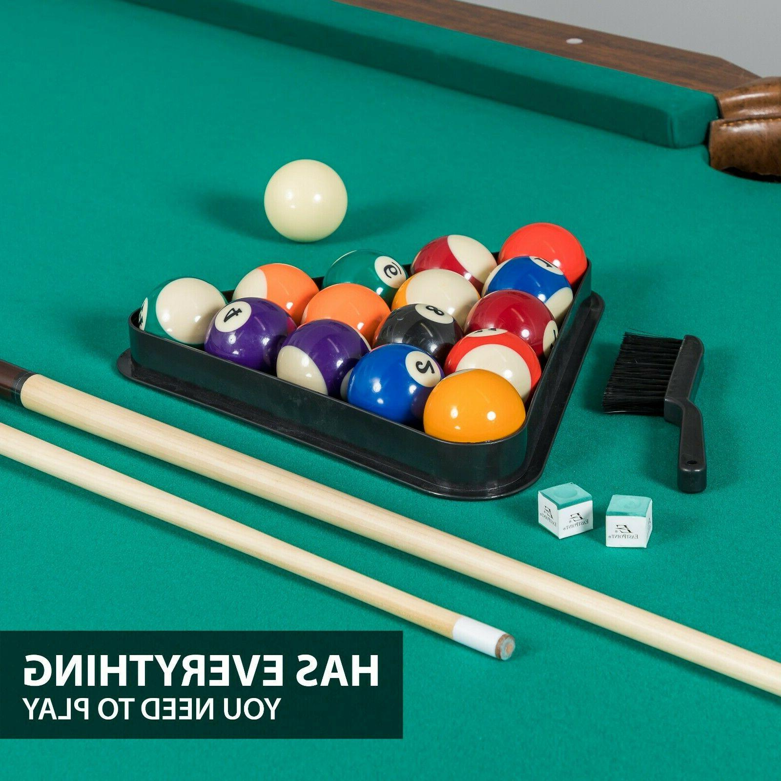 POOL TABLE With 7 Feet