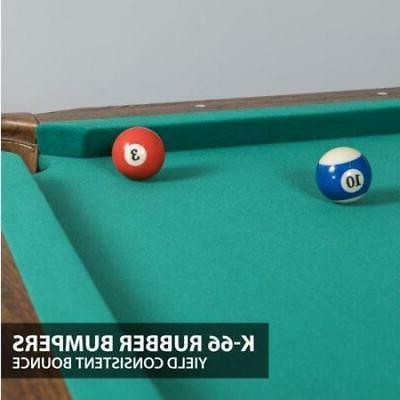 EastPoint Sports 87-inch Brighton Billiard Pool