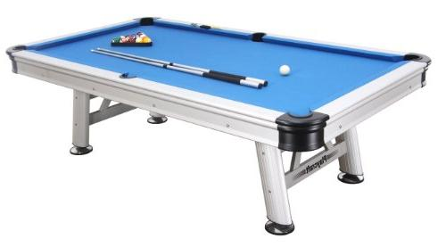 extera pool table