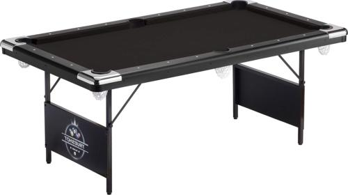 Fat 6' Pool Table Legs Easy Included Pool