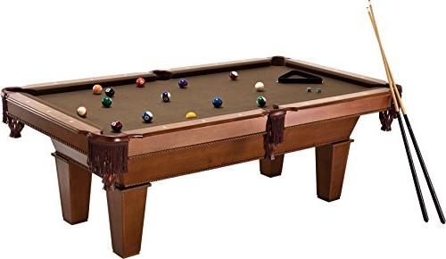 Fat Cat II 7.5-Foot Billiard/Pool