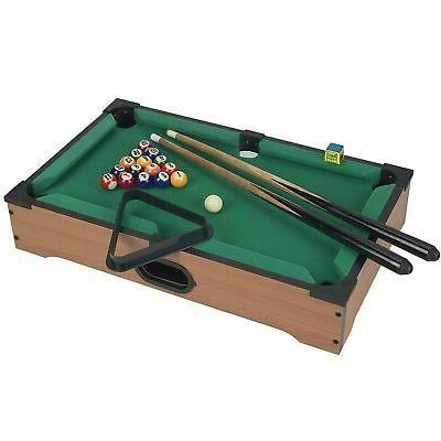 games mini table pool