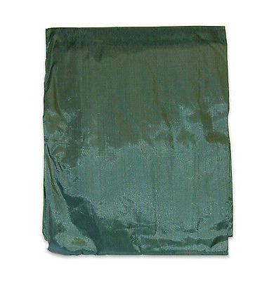 Green 9 ' Foot Rip Resistant Nylon Pool Table Billiard Cover