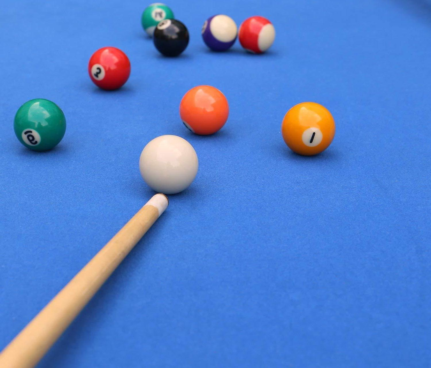 Indoor Billiard Balls Gift