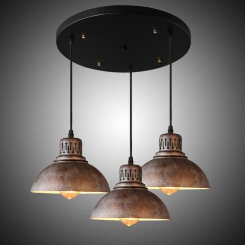 Industrial Lighting Table