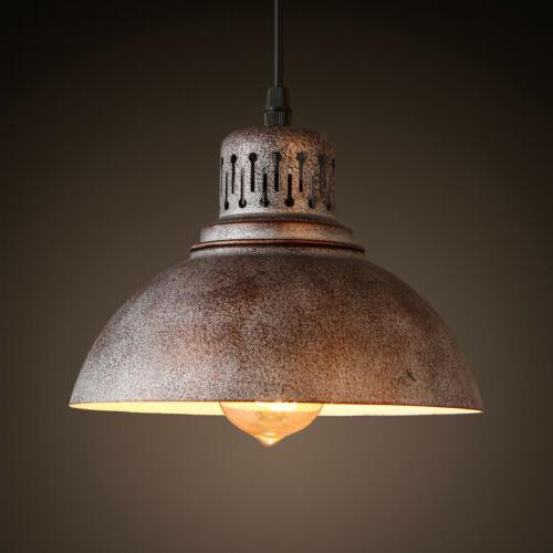 Industrial Loft Pendant Lighting / Pool Table Ceiling