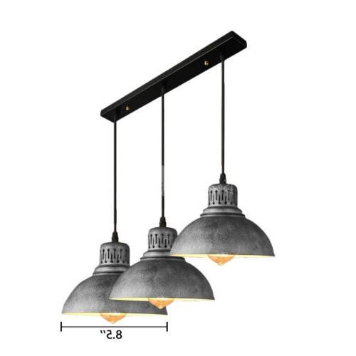 Industrial Lighting / Table