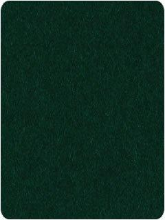 Championship Invitational 7' Dark Green Pool Table Felt
