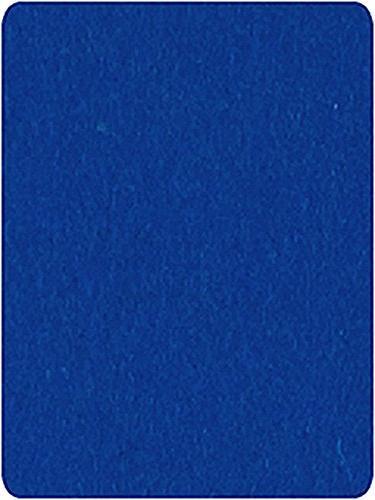 invitational electric blue pool table
