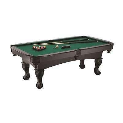Billiard/Pool Table with Eagle