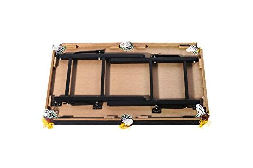 Rack Leo Foldable Billiard/Pool Table, Accessories