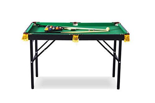 Rack Leo Foldable Billiard/Pool Accessories