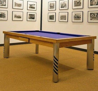 TABLE Desk Fusion 8' ft